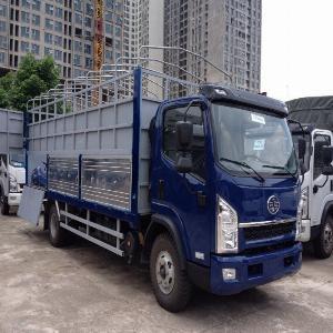 Faw Khác sản xuất năm 2017 Số tay (số sàn) Xe tải động cơ Dầu diesel