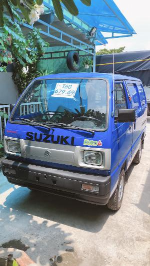 Suzuki Khác sản xuất năm 2020 Số tay (số sàn) Xe tải động cơ Dầu diesel