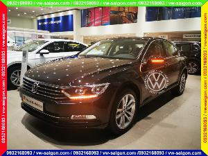 Volkswagen Passat Số tự động Động cơ Xăng