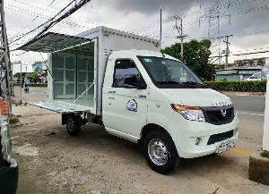 Kenbo sản xuất năm 2019 Xe tải động cơ Xăng