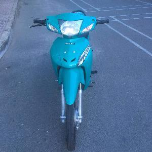Honda Honda @ sản xuất năm 2011