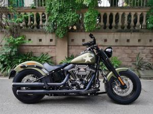 Harley Davidson sản xuất năm 2016