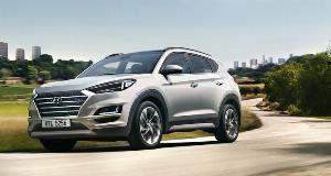 Hyundai Số tự động Động cơ Xăng