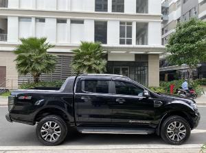 Ford sản xuất năm 2019 Số tự động Dầu diesel