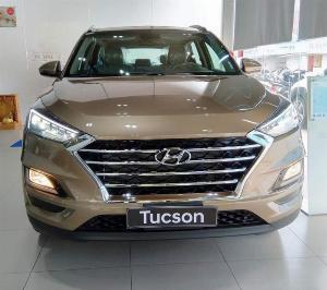 Hyundai sản xuất năm 2020 Số tự động Dầu diesel