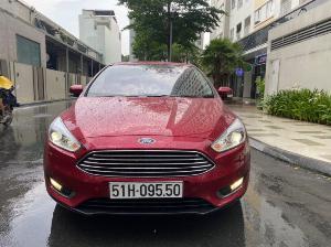Ford Focus Số tự động Động cơ Xăng