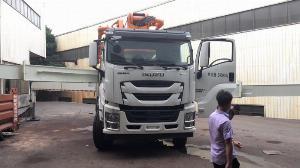 Thaco Auman