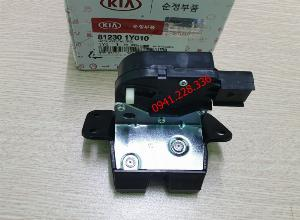 812301Y010 Ổ khóa ngậm cốp hậu Kia Morning/Picanto