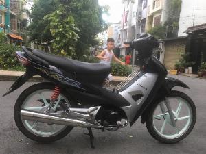 Honda sản xuất năm 2012