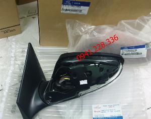 876103X010 / 876203X010 Gương chiếu hậu Hyundai Elantra