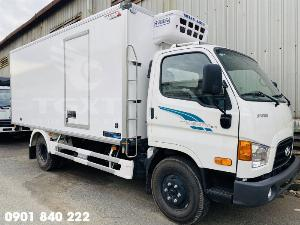 Hyundai 110s sản xuất năm 2019 Số tay (số sàn) Xe tải động cơ Dầu diesel