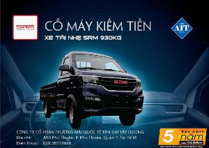 DongBen Khác sản xuất năm 2016 Số tay (số sàn) Xe tải động cơ Xăng