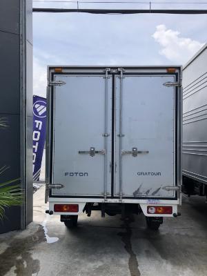 Khác Số tay (số sàn) Xe tải động cơ Xăng