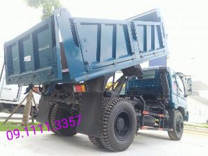 Thaco Forland sản xuất năm 2020 Số tay (số sàn) Xe tải động cơ Dầu diesel