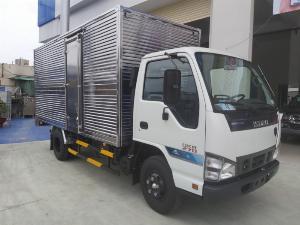 Giá Xe Tải Isuzu 1T9 QKR 270 2020 Thùng Kín...