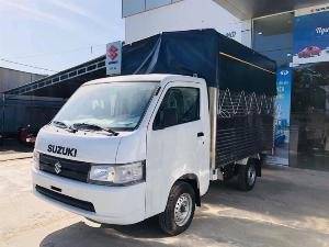 Suzuki Khác sản xuất năm 2020 Số tay (số sàn) Xe tải động cơ Xăng