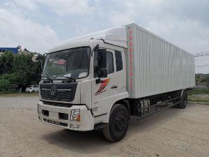 Báo giá xe tải DongFeng B180, 7.5 tấn thùng...