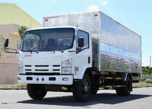 Giá xe tải Isuzu 8.2 tấn rẻ nhất miền Nam, xe...