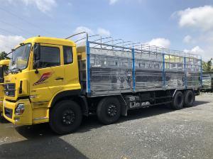 Dongfeng Khác sản xuất năm 2020 Số tay (số sàn) Xe tải động cơ Dầu diesel