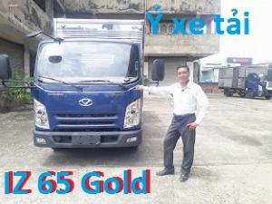 Hyundai IZ65 sản xuất năm 2019 Số tay (số sàn) Xe tải động cơ Dầu diesel