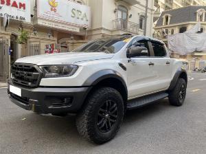 Ford Ranger sản xuất năm 2018 Số tự động Dầu diesel