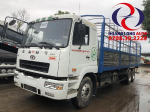 Hino Khác sản xuất năm 2015 Số tay (số sàn) Xe tải động cơ Dầu diesel