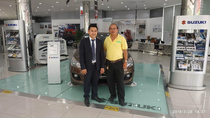 Suzuki Việt Nam