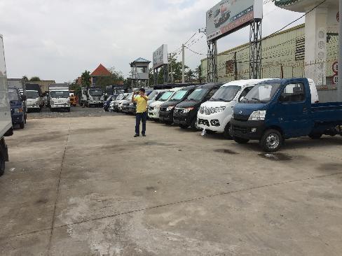 VIPmuabannhanh nơi chọn mua xe tải Hyundai từ nhiều đại lý chính hãng giá rẻ