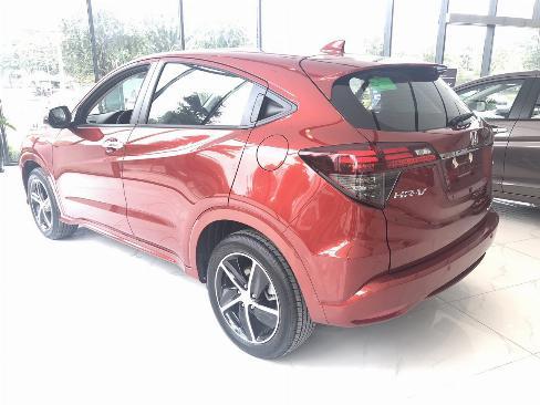 Honda HRV L 2019 đủ màu, KM BHVC, tiền mặt PK 2