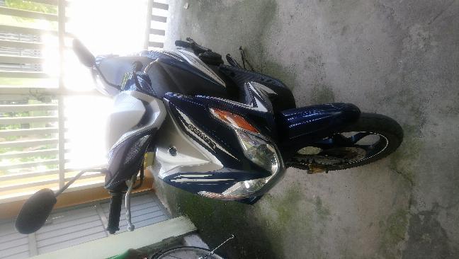 Bán xe máy Luvias