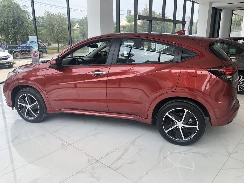 Honda HRV L 2019 đủ màu, KM BHVC, tiền mặt PK 3