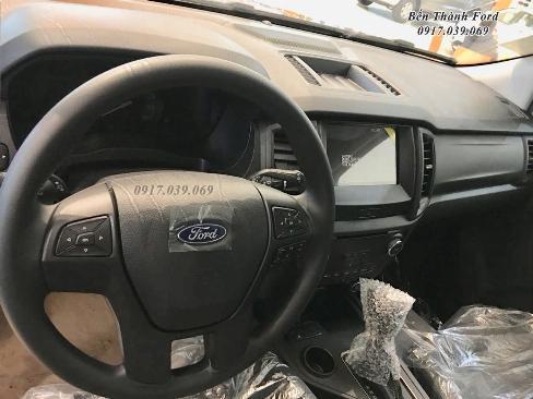 Ford Everest Titanium 2019 Giá Rẻ 4
