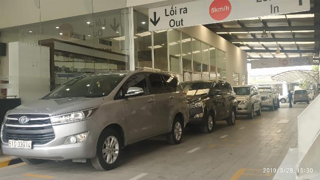 Bảng giá xe Toyota cập nhật mới nhất
