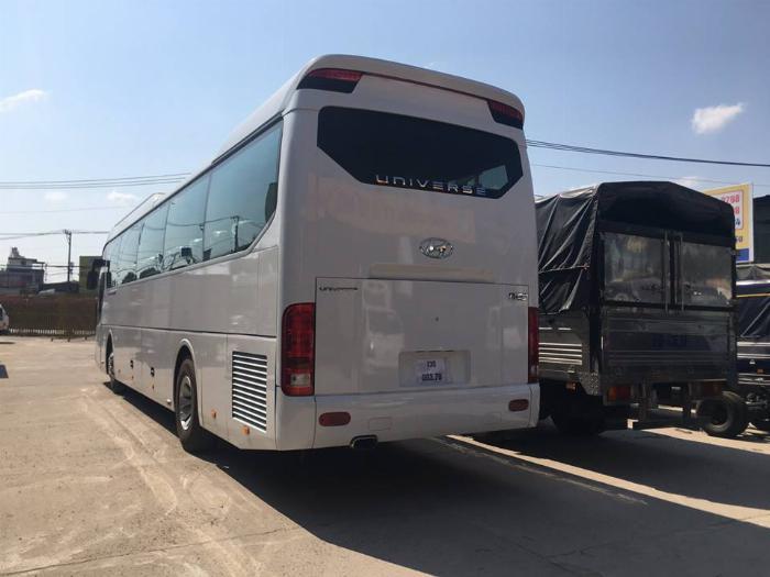 Hyundai Universe 2018 47 Chỗ - Trả Góp 3
