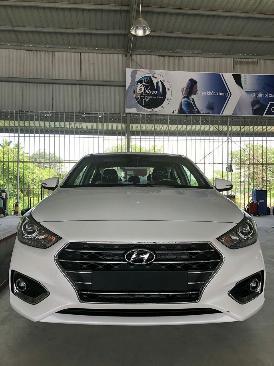 Bán Hyundai Accent 1.4 at đặc biệt 2019