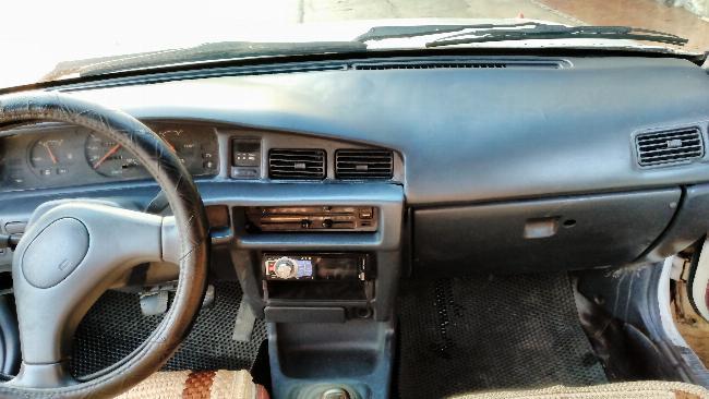 Bán Nissan Bluebird giá 30tr 4