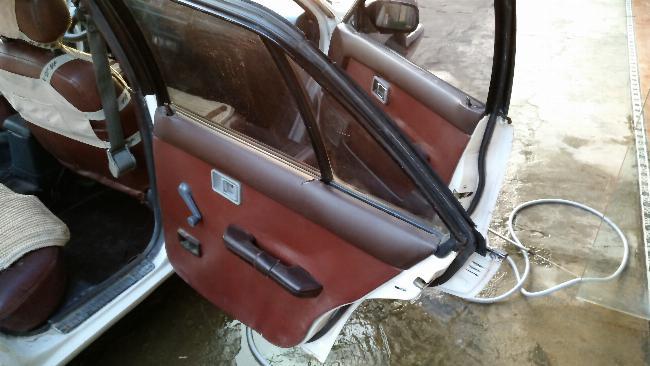 Bán Nissan Bluebird giá 30tr 5