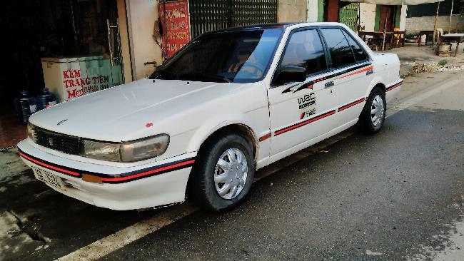Bán Nissan Bluebird giá 30tr