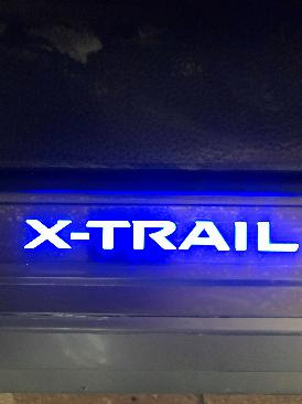 Nissan Xtrail Giá Tốt Giảm 40tr + 20trPK
