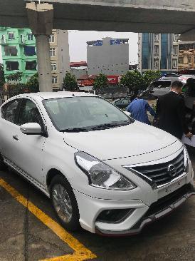 Nissan Sunny Giá Tốt Giảm 30tr+20tr PK