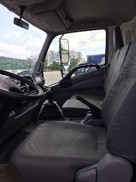 Cần bán xe tải hino 3.5 tấn 2018