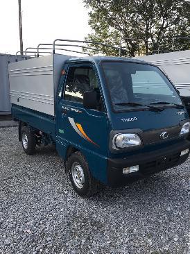 Xe tải Thaco Towrner800 xe tải 5 tạ nâng tải 9 tạ giá tốt nhất Hà Nội