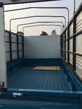 Xe tải Kia K200 tải trọng 1,5 tấn mui bạt. Đời 2019 giá tốt nhất Hà Nội 2