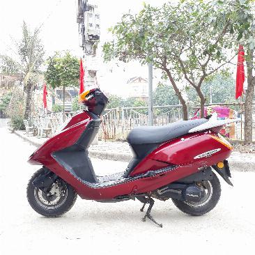 Xe máy @Stream xe nguyên bản biển Hà Nội 29
