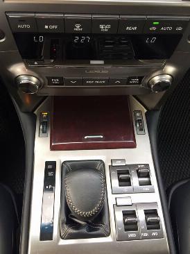 Cần bán xe Lexus Gx460 sx 2016 màu đen biển sài gòn, gia đình đi kĩ mới leng keng 3