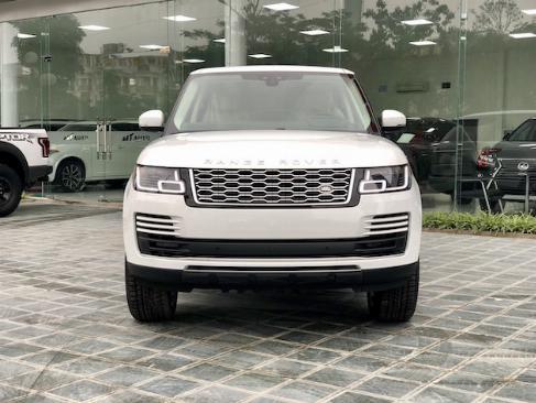 Range Rover HSE 3.0 2018 | Nhập Khẩu Nguyên Chiếc | Giao Ngay Toàn Quốc