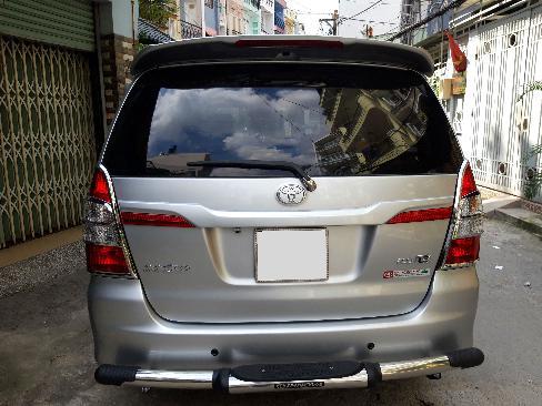 Toyota Innova E 2014 xe nhà đẹp chính chủ