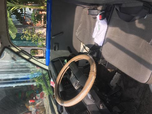 Bán xe suzuki carry truck 2007 nhập khẩu