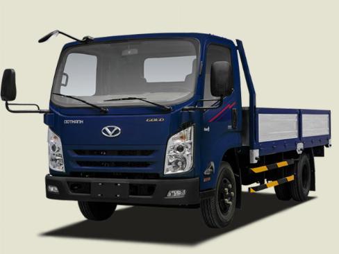 Bán xe tải  1.9t; 2.5t và 3.5 tấn, IZ65 Đô Thành năm 2019