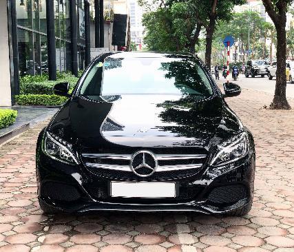 Bán Mercedes C200 2019 cũ - Xe đã qua sử dụng chính hãng 1